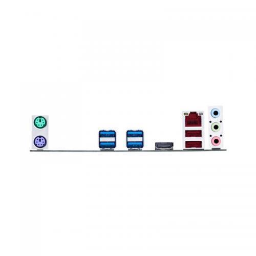 Placa de baza Asus EX-B360M-V3, Intel B360, socket 1151 v2, mATX