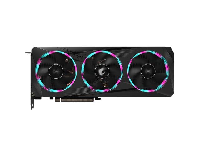 Placa video Gigabyte AORUS AMD Radeon RX 6700 XT ELITE 12GB, GDDR6, 192bit