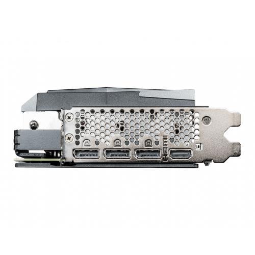 Placa video MSI NVidia Geforce RTX 3070 Gaming X TRIO, 8GB GDDR6, 256 bit