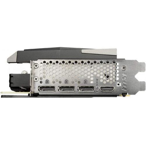 Placa video MSI NVidia GeForce RTX 3090 GAMING X TRIO 24G, GDDR6X 24GB/384bit