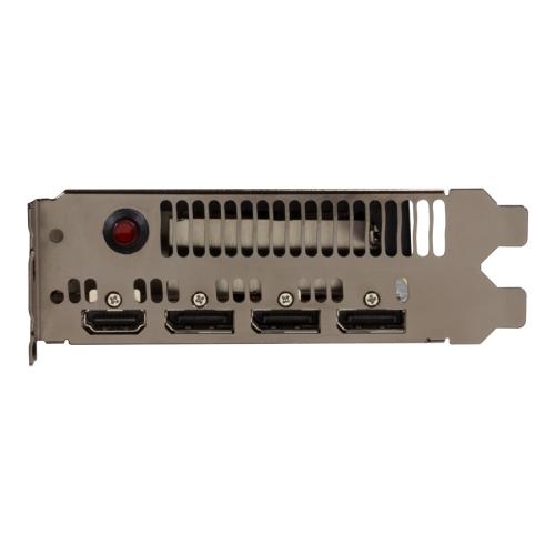 Placa video PowerColor Radeon RX 6800 Fighter 16GB GDDR6 256-bit