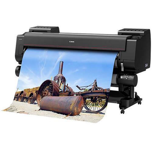 Plotter Canon imagePROGRAF PRO-6100S 3875C003AA