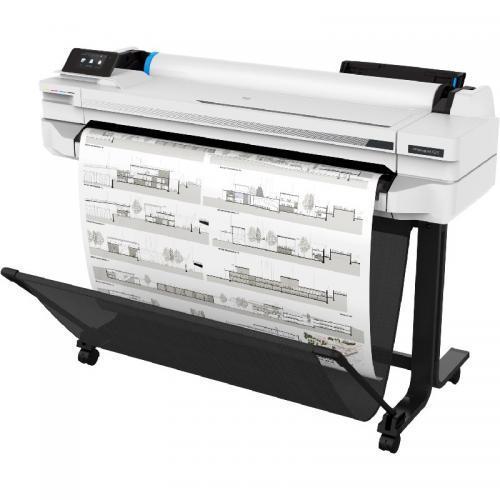 Plotter HP Designjet T525 5ZY61A