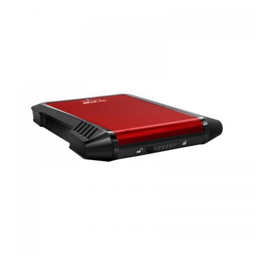 Rack Extern Adata EX500 Enclosure USB 3.1