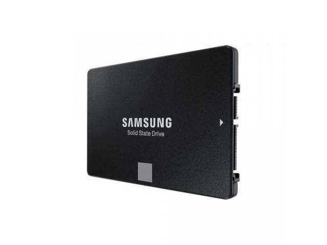SSD Samsung 860 EVO 250GB, SATA3, 2.5inch