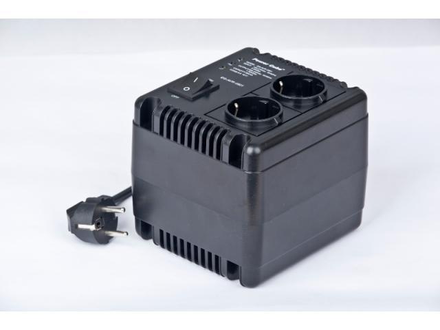 Stabilizator Tensiune Gembird EG-AVR-0501