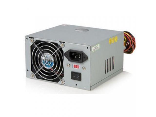 Sursa Inter-Tech SL-500C, 500 W, 80 mm, ATX, Bulk