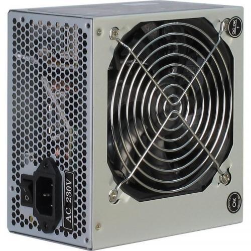 Sursa Inter-Tech SL-500K, 500W, Bulk