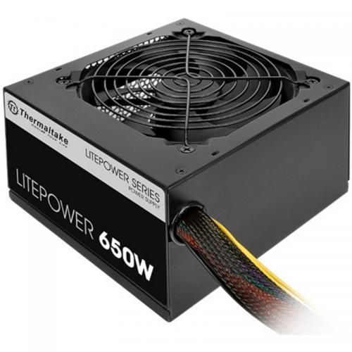 Sursa Thermaltake Litepower GEN2, 650W