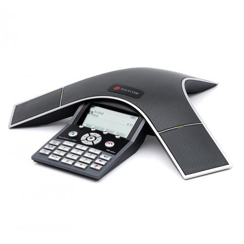 Telefon Audioconferinta VoIP Polycom IP 7000