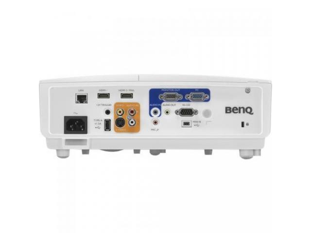 Videoproiector BenQ SX751, White
